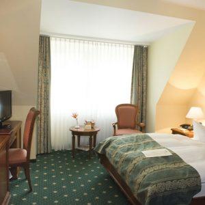 Doppelzimmer Comfort (D2)