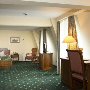Einzelzimmer Standard (E1)