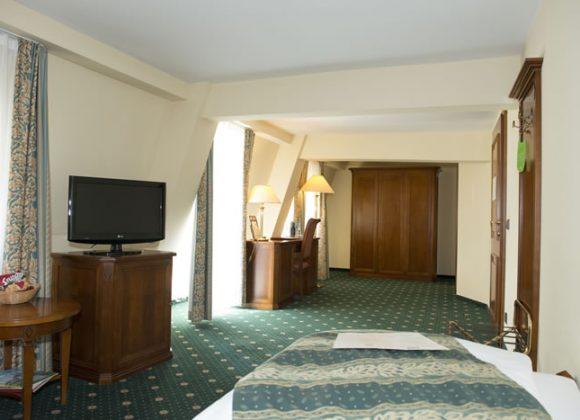 Einzelzimmer Comfort (E2)